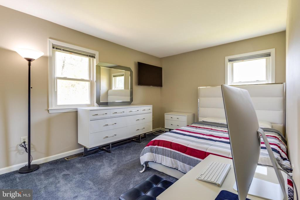 2nd Bedroom - 4622 CLAYTON RD, WALDORF