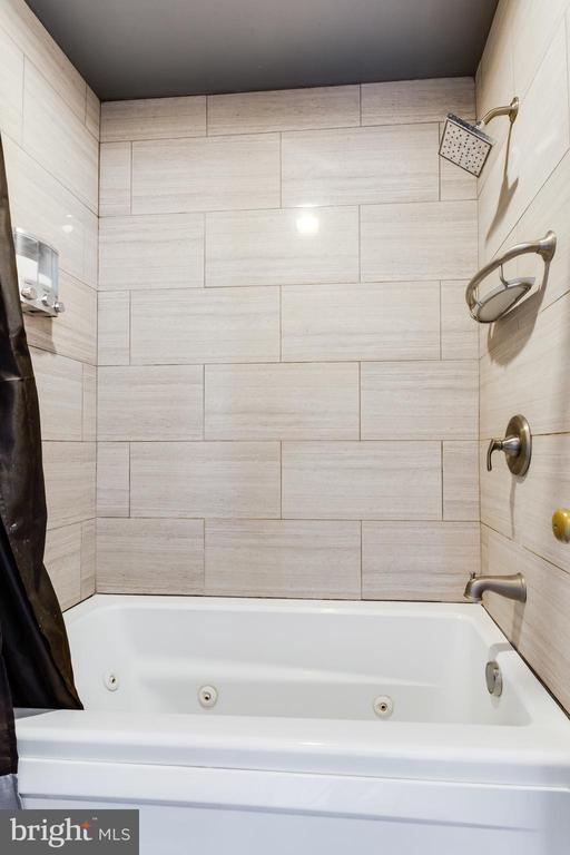 Master Bathroom - 4622 CLAYTON RD, WALDORF
