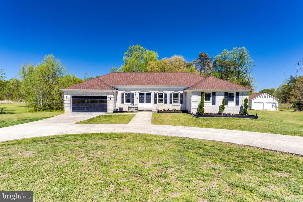 Home sweet home! - 4622 CLAYTON RD, WALDORF