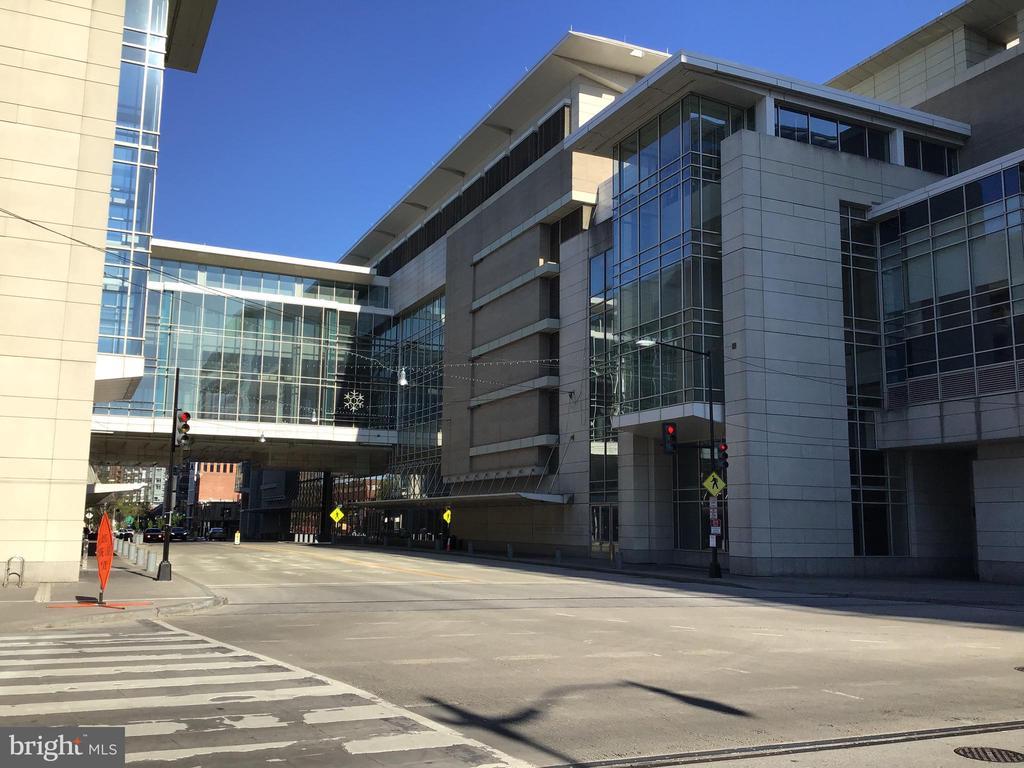 Convention Center 1 block away - next to Metro - 1117 10TH ST NW #504, WASHINGTON