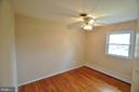 Bedroom #3 - 4311 WENDY CT, MONROVIA