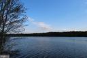 Views of Curtis Lake/Gauntlet Golf - 35 DONOVAN LN, STAFFORD