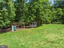 Backyard - 24020 LACEYS TAVERN CT, ALDIE