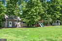 Playground Equioment and Workshop - 24020 LACEYS TAVERN CT, ALDIE