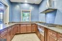 West Market Clubhouse - Kitchen Space - 1911 LOGAN MANOR DR, RESTON