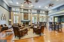 West Market Clubhouse - Gathering Spaces - 1911 LOGAN MANOR DR, RESTON
