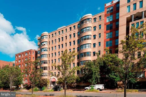 2515 K ST NW #309