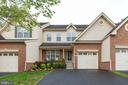 Beautiful Toll Brothers Trent Model - 43609 DUNHILL CUP SQ, ASHBURN