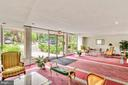 Lobby - 2710 MACOMB ST NW #215, WASHINGTON