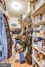 Walk-in Closet - 2710 MACOMB ST NW #215, WASHINGTON