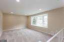 Living - 413 MILLWOOF DR, CAPITOL HEIGHTS