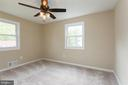 Bedroom 2 - 413 MILLWOOF DR, CAPITOL HEIGHTS