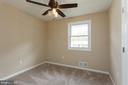 Bedroom 3 - 413 MILLWOOF DR, CAPITOL HEIGHTS
