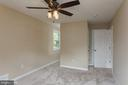 Master bedroom - 413 MILLWOOF DR, CAPITOL HEIGHTS