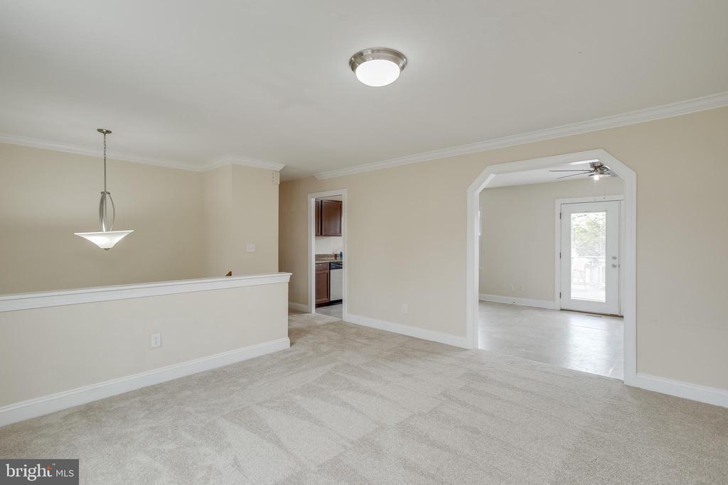 Living Room - 275 PINOAK LN, FREDERICK