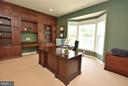 Library - 60 SNAPDRAGON DR, STAFFORD