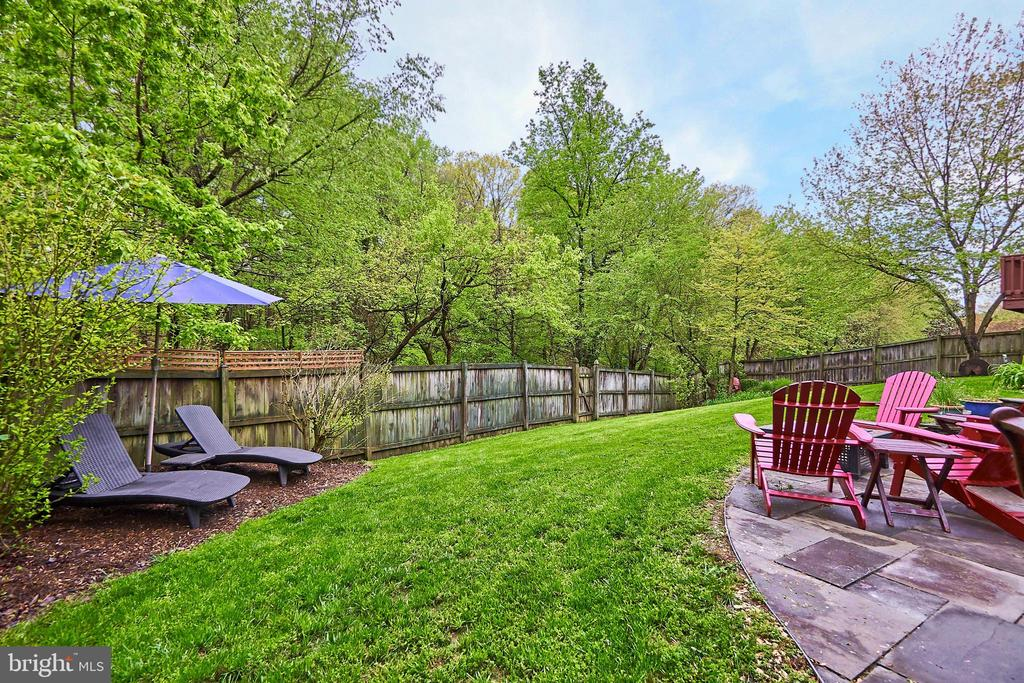 Lots of Space for Relaxation - 5809 MAGNOLIA LN, FALLS CHURCH
