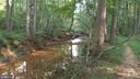 Access the HOA path through the woods - 10651 OAKTON RIDGE CT, OAKTON