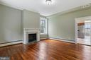 Tall Ceilings - 122 S CHURCH ST, BERRYVILLE