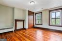 Spacious Bedrooms - 122 S CHURCH ST, BERRYVILLE