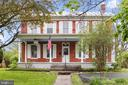 Sited on a Gorgeous lot - 122 S CHURCH ST, BERRYVILLE