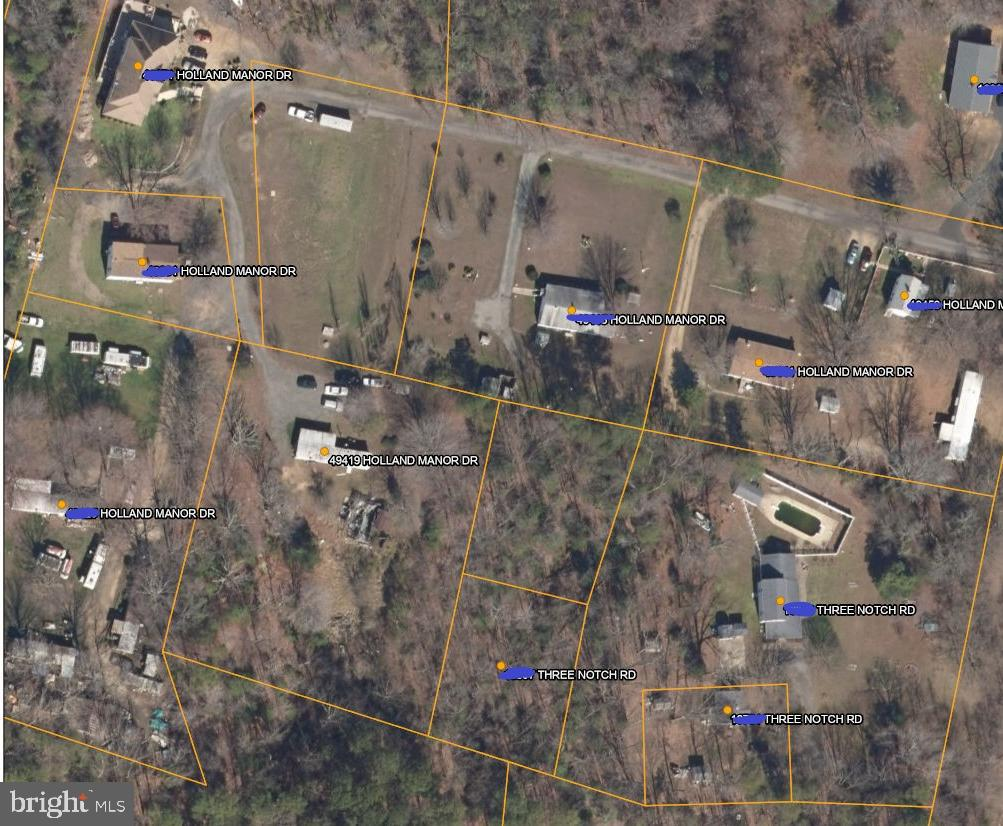 Land for Sale at Dameron, Maryland 20628 United States
