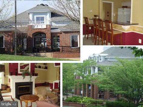 Hampton Oaks Community Center - 29 BURNS RD, STAFFORD