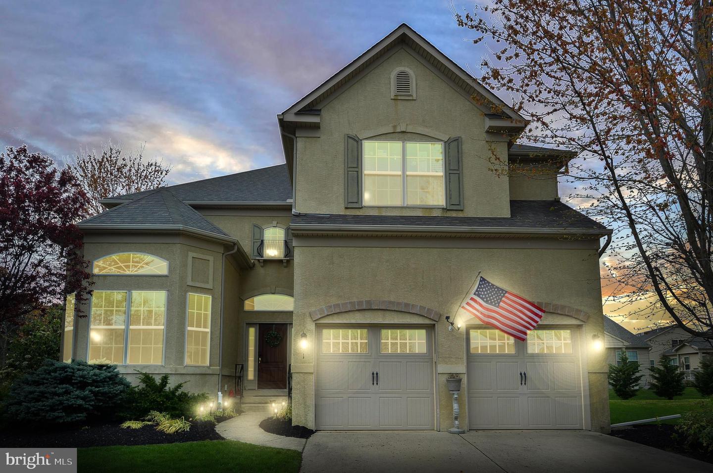 Single Family Homes 为 销售 在 West Berlin, 新泽西州 08091 美国