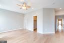 Owner~s suite - 1122 6TH ST NE, WASHINGTON