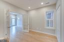 Perfect for a home office or a dining room - 1122 6TH ST NE, WASHINGTON