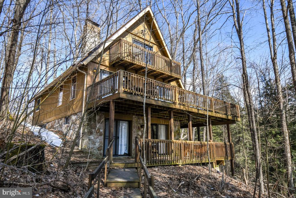 Taylor-Made Deep Creek Vacations & Sales - MLS Number: MDGA132472