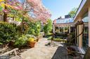 Imagine the garden parties.... - 529 4TH ST SE, WASHINGTON