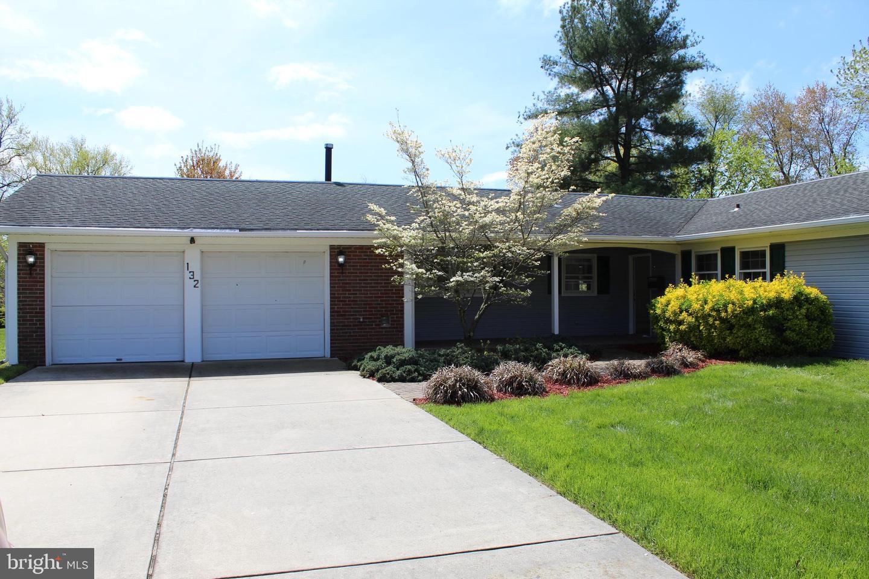 Single Family Homes για την Πώληση στο Willingboro Township, Νιου Τζερσεϋ 08046 Ηνωμένες Πολιτείες