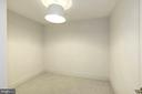 Spacious den or second bedroom - 1634 14TH ST NW #404, WASHINGTON