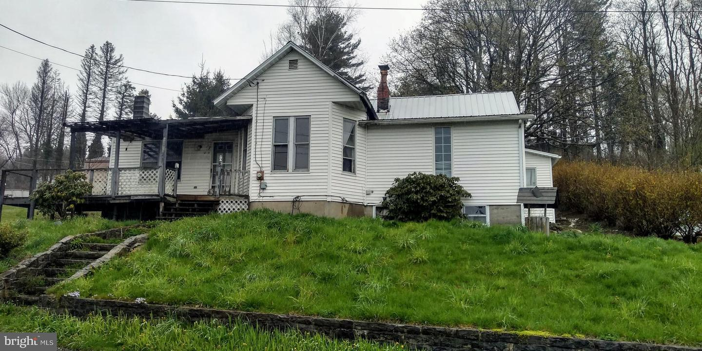 Single Family Homes por un Venta en Terra Alta, West Virginia 26764 Estados Unidos