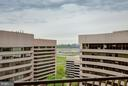 View of Pentagon - 1300 CRYSTAL DR #PH14S, ARLINGTON