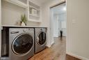 Laundry - 1300 CRYSTAL DR #PH14S, ARLINGTON