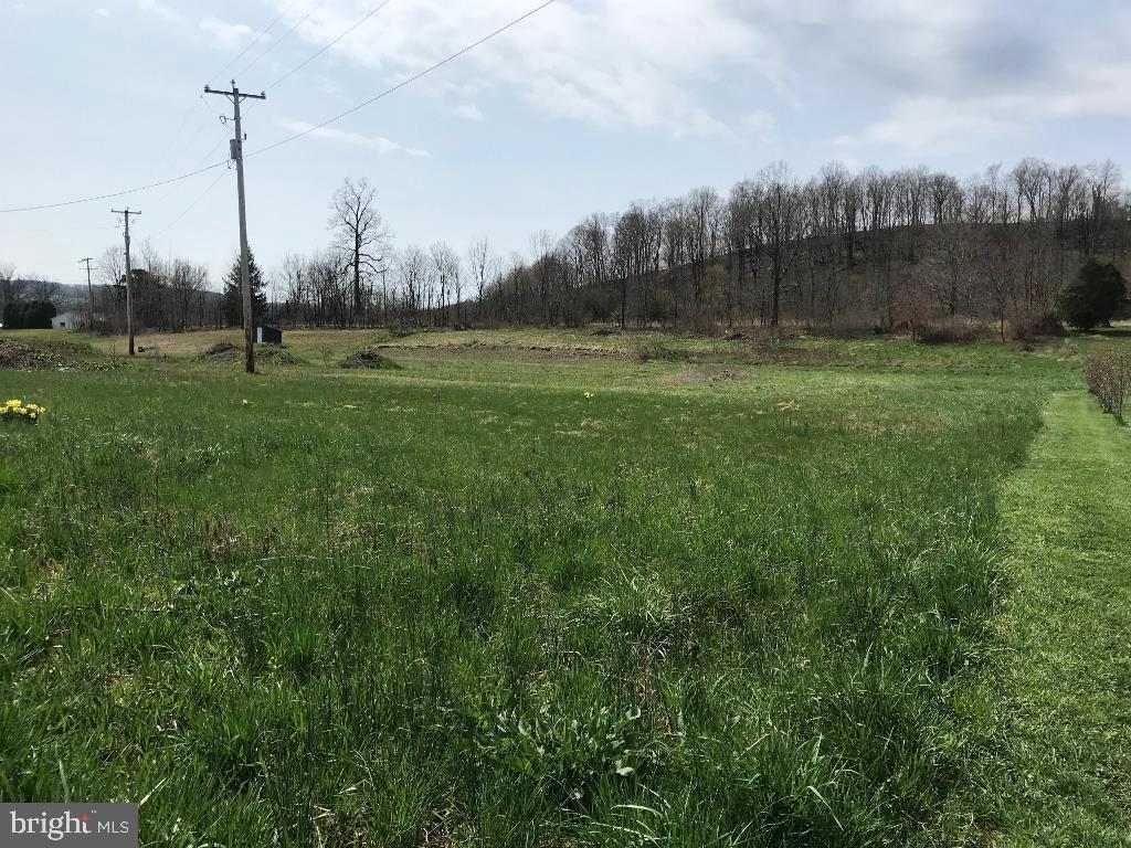 Terreno por un Venta en Alum Bank, Pennsylvania 15521 Estados Unidos