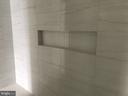 Master: long sower niche - 110 TAPAWINGO RD SW, VIENNA