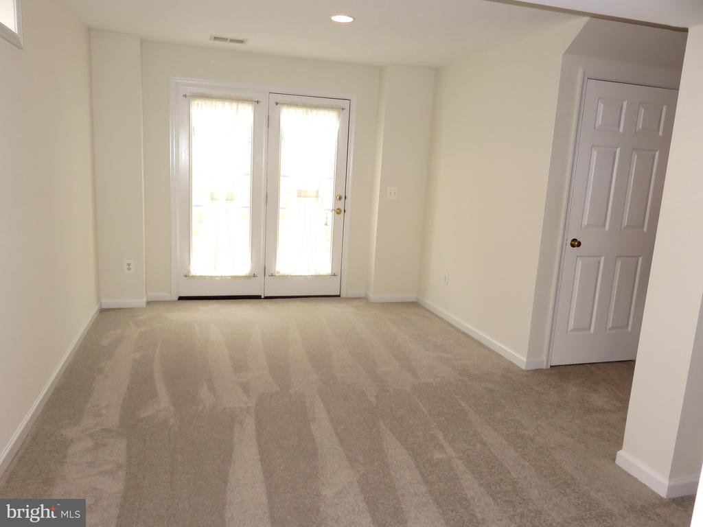 Recreation Room, more space - 43262 LECROY CIR, LEESBURG