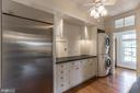 A utility room/pantry is just off the kitchen - 15270 HATTON LANDING DR, NEWBURG