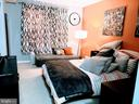 Master bedroom - 24701 BYRNE MEADOW SQ #302, ALDIE