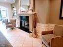 Main level - 24701 BYRNE MEADOW SQ #302, ALDIE