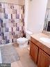 Second bath - 24701 BYRNE MEADOW SQ #302, ALDIE