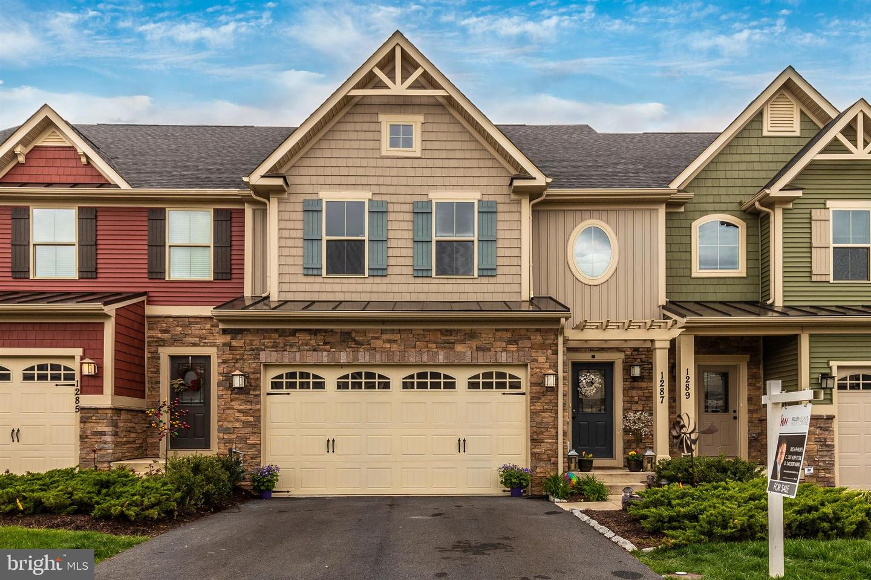 Single Family Homes για την Πώληση στο Brunswick, Μεριλαντ 21716 Ηνωμένες Πολιτείες