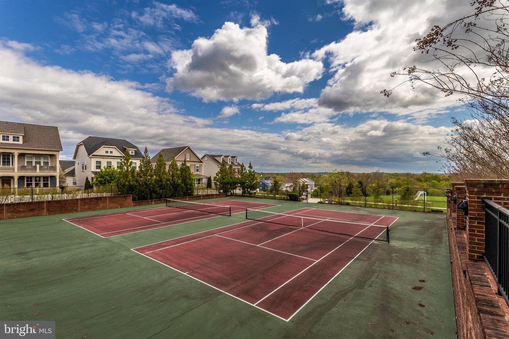 Tennis Courts - 1287 DRYDOCK ST, BRUNSWICK