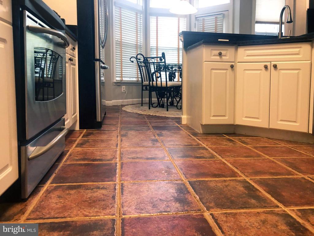 upgraded flooring - 12222 DORRANCE CT, RESTON