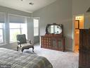 Large Master Bedroom with lots of windows - 12222 DORRANCE CT, RESTON