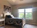 Second bedroom large and comfy - 12222 DORRANCE CT, RESTON
