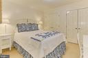 Bedroom Six - 4125 PARKGLEN CT NW, WASHINGTON